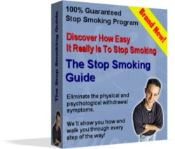 Learn How To Stop Smoking